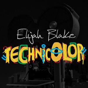 Album Technicolor from Elijah Blake