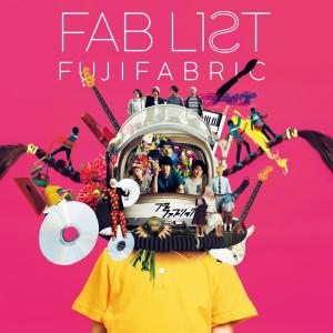 Fujifabric的專輯Fab List Two (Remastered 2019)