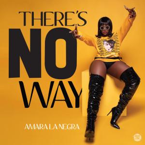 Album There's No Way from Amara La Negra