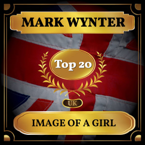 Album Image of a Girl from Mark Wynter
