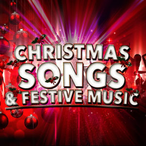 Christmas Songs Music的專輯Christmas Songs & Festive Music