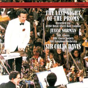 Sir Colin Davis的專輯The Last Night Of The Proms