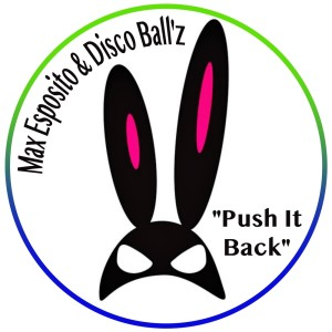Album Push It Back from Disco Ball'z