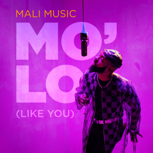 Mali Music的專輯Mo'Lo (Like You)