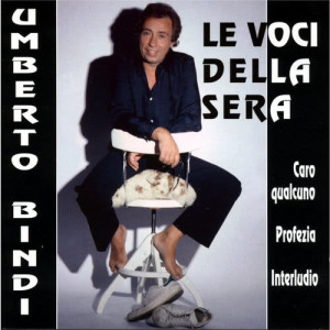 Listen to Profezia / Strumentale song with lyrics from UmbertoBindi