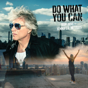 Album Do What You Can from Jennifer Nettles