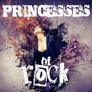 Album Princesses of Rock from Rock Feast
