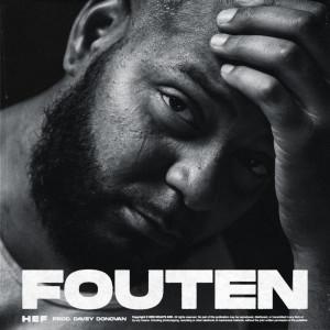 Album Fouten from Hef