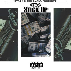 Album Stick up (Remix) (Explicit) from Chato