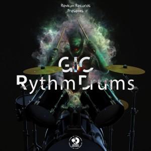 Album Rythm Drums from Gio