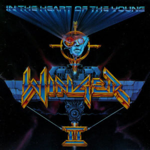 Album In The Heart Of The Young from Winger