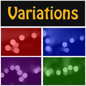 Album Variations from iClas