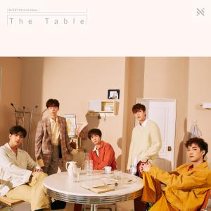 Album The Table from NU'EST