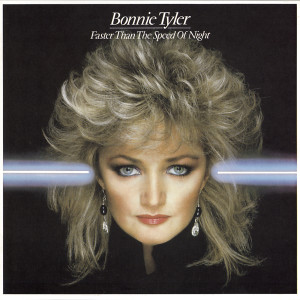 Listen to Faster Than the Speed of Night song with lyrics from Bonnie Tyler