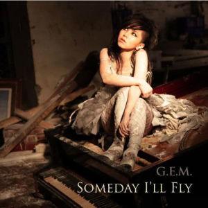 G.E.M. 鄧紫棋的專輯Someday I'll Fly