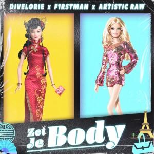 Album Zet Je Body (Explicit) from F1rstman