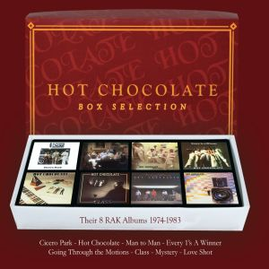 Listen to So You Win Again (2011 Remaster) (2011 - Remaster) song with lyrics from Hot Chocolate