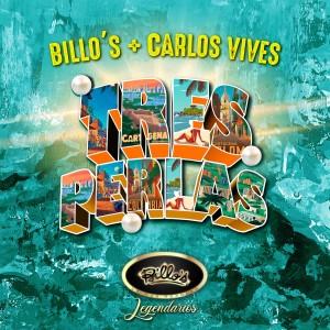 Album Tres Perlas from Carlos Vives