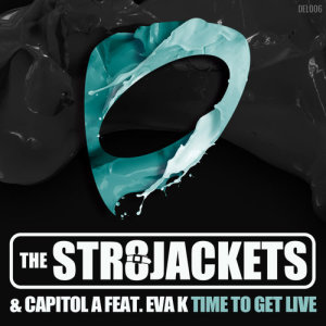 Album Time to Get Live from Capitol A