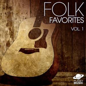 The Hit Co.的專輯Folk Favorites, Vol. 1