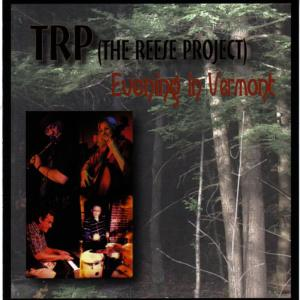 Album Evening in Vermont from The Reese Project