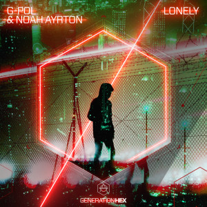 Album Lonely from G-Pol