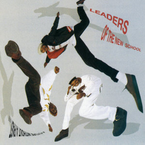 Album A Future Without A Past from Leaders Of The New School