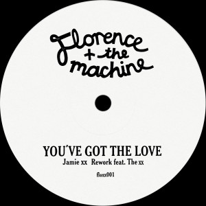 Album You've Got The Love from Florence + The Machine