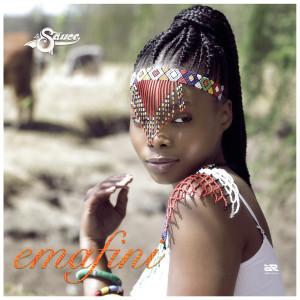 Album Emafini from La Sauce