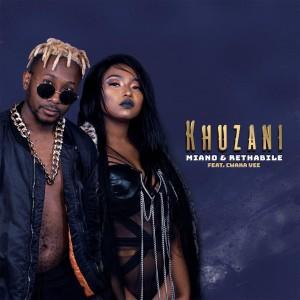 Album Khuzani from Rethabile Khumalo