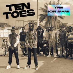 Album Ten Toes (Explicit) from Ypee