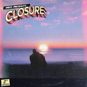 Album Closure from Hayd