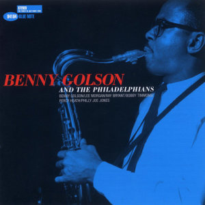 Listen to I Remember Clifford song with lyrics from Benny Golson