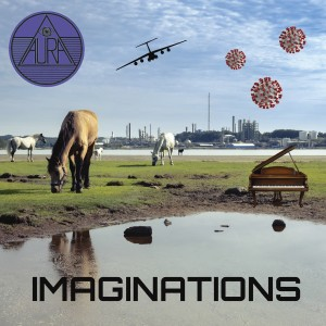 Aura的專輯IMAGINATIONS