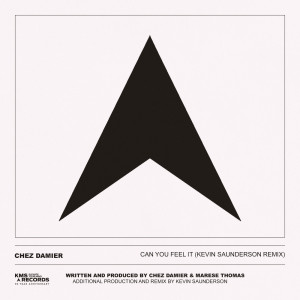 Album Can You Feel It (Kevin Saunderson Remix) from Chez Damier