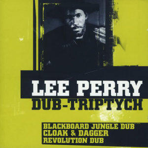 Album Dub-Triptych from Lee Perry