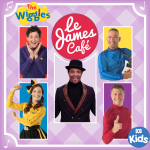 Album Le James Café from The Wiggles