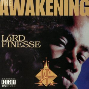 Listen to True And Livin song with lyrics from Lord Finesse