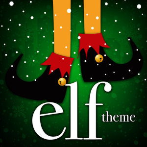 收聽Hollywood Movie Theme Orchestra的Elf Theme歌詞歌曲