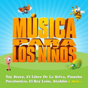 Album Música para los niños from Animation Soundtrack Ensemble