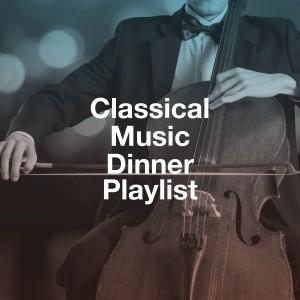 Album Classical Music Dinner Playlist from Classical Lullabies