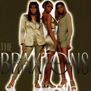 Album So Many Ways from The Braxtons