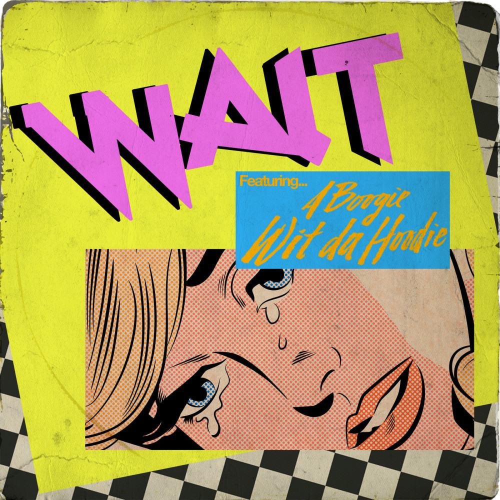 Wait 2017 Maroon 5