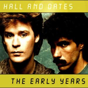 收聽Daryl Hall And John Oates的A Lot Of Changes Comin'歌詞歌曲
