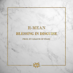 Album Blessing in Disguise from R-Mean