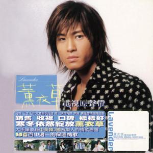 Album 薰衣草 from 许韶洋