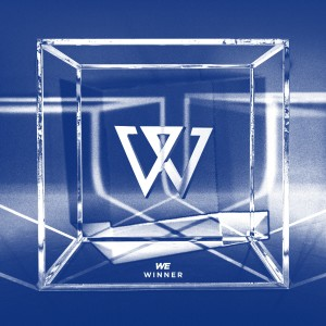 Album WE from WINNER