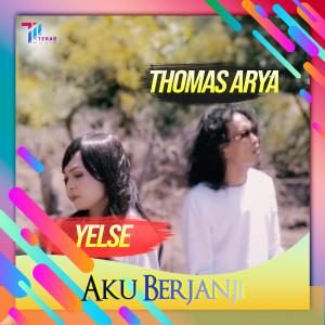 Listen to Berbeza Kasta song with lyrics from Thomas Arya