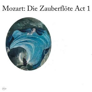 Natalie Dessay的專輯Mozart: Die Zauberflöte Act 1
