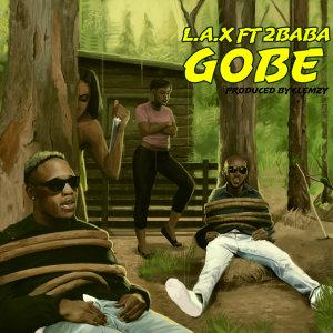 Album Gobe from 2baba